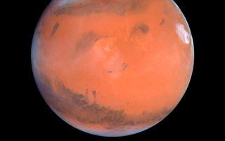 Με εγκεφαλικές βλάβες εξαιτίας της κοσμικής ακτινοβολίας κινδυνεύουν οι αστροναύτες που θα ταξιδέψουν προς τον Αρη.
