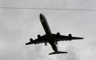 Προσπάθειες πρόκειται να καταβάλουν οι αερομεταφορείς προκειμένου να περιοριστεί η ηχορρύπανση στο αεροδρόμιο Χίθροου.