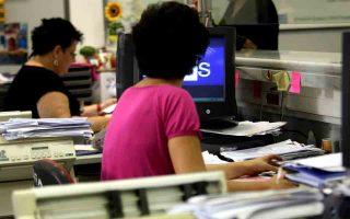 Η κατάρρευση των δημοσίων εσόδων αναγκάζει τους δανειστές να ζητούν την εσπευσμένη ανεξαρτητοποίηση της ΓΓΔΕ.