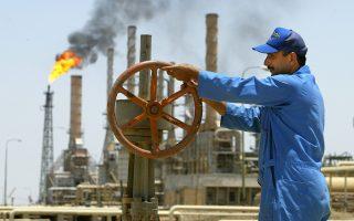 Ανάμεσα στις χώρες της Βόρειας Αφρικής, εκείνη που αποκλίνει από τη γενικότερη εικόνα είναι η Αλγερία, καθώς η χώρα συγκαταλέγεται στους χαμένους του φθηνού πετρελαίου.