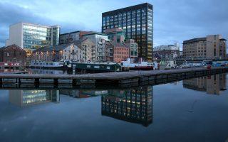 Το 2014 η αγορά κατοικίας στην Ιρλανδία υποσκέλισε σε επιδόσεις κάθε άλλη στον κόσμο, ενώ το χρηματιστήριο ανήλθε 27%, δηλαδή είχε διπλάσια κέρδη απ' ό,τι ο δείκτης S&P 500.