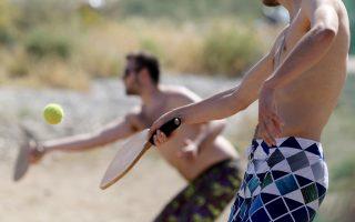 Αποκλειστικότητα. Οι Ελληνες διαπραγματευτές επί το έργον…