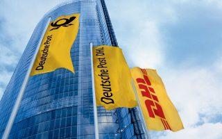 Η έρευνα της Κομισιόν αφορά οικονομική στήριξη που ελάμβανε η Deutsche Post από το 2003.