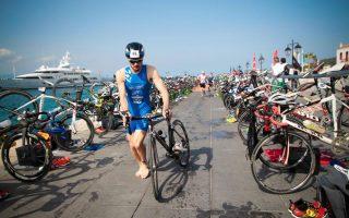Αθλητισμός και τουρισμός χέρι-χέρι, στο Spetsathlon 2015.