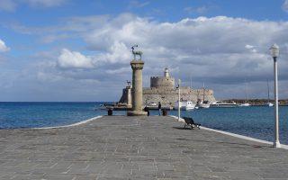 Τα πιο δημοφιλή τουριστικά θέρετρα που αναμένεται να επισκεφθούν οι Γερμανοί στη χώρα μας είναι τα Δωδεκάνησα και η Κρήτη.