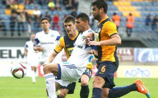Ο Παναθηναϊκός έπαιξε σπουδαίο ποδόσφαιρο στην Τρίπολη και με το εμφατικό 4-0 επί του Αστέρα, σκαρφάλωσε στους 5 βαθμούς της ειδικής βαθμολογίας των πλέι οφ της Σούπερ Λίγκας.