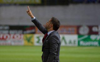O Βίτορ Περέιρα αναμένεται να παραμείνει στην τεχνική ηγεσία και για την επόμενη αγωνιστική σεζόν.