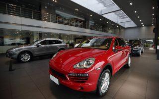 Οι πωλήσεις της Porsche στην Κίνα θα είναι φέτος περισσότερες κατά 20%, ενώ το 2016 το ποσοστό αύξησης αναμένεται να περιοριστεί κάτω από το 5%.
