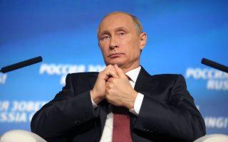 Η συνάντηση του Ελληνα πρωθυπουργού με τον Βλαντιμίρ Πούτιν στη Μόσχα στις 8 Απριλίου προκάλεσε έντονες αντιδράσεις.
