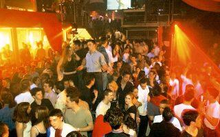 Για τα μπαρ  δεν υπάρχουν προδιαγραφές ηχομόνωσης, ενώ διαθέτουν άδεια μουσικών οργάνων.