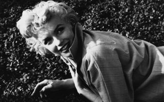 As the 50th anniversary of Marilyn Monroe's death approaches, these incredible images show how Marilyn Monroe was a paparazzi favourite back in her day