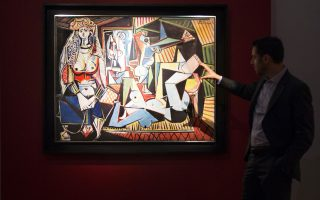Ο αγοραστής του πίνακα με τίτλο «Les Femmes d' Alger (Version O)» του Πικάσο διαθέτει περιουσία τουλάχιστον 17,9 δισ. δολαρίων ή 15,73 δισ. ευρώ. Με βάση τη λίστα του περιοδικού Forbes, υπάρχουν 50 πιθανοί αγοραστές αυτού του πίνακα.