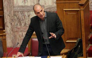 Κορυφαίοι διαχειριστές διεθνών funds προσπαθούν αγωνιωδώς, τις τελευταίες ημέρες, να αποκωδικοποιήσουν τις προθέσεις του υπουργείου Οικονομικών και της ελληνικής κυβέρνησης.