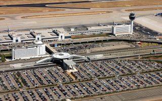Πριν ακόμη από την κορύφωση της καλοκαιρινής περιόδου, οι ρυθμοί αύξησης της επιβατικής κίνησης στο «Ελ. Βενιζέλος» κινούνται πέριξ του 20%.