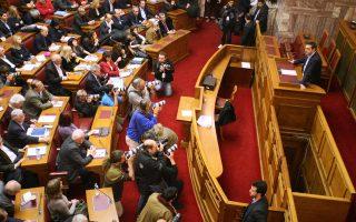 Ανεξαρτήτως τάσεων, το πολιτικό μήνυμα που εκπέμπουν στο εσωτερικό του ΣΥΡΙΖΑ κορυφαία στελέχη του είναι ότι κανείς δεν θέλει να σκεφθεί το ενδεχόμενο ότι η κυβέρνησή τους μπορεί να αποτελέσει μια τετράμηνη παρένθεση και αντιμετωπίζουν την επιβίωση της κυβέρνησης ως μια υπόθεση καθήκοντος.