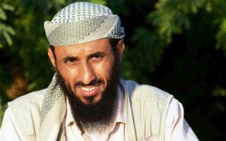 Ο Νασέρ αλ Γουχαΐσι υπήρξε στενός συνεργάτης του Οσάμα Μπιν Λάντεν και του διαδόχου του, Αϊμάν αλ Ζαουάχρι.