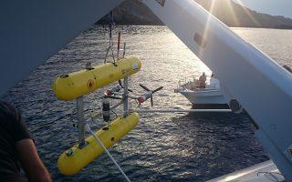 Στο τέλος του καλοκαιριού θα ξεκινήσει η συστηματική υποβρύχια διερεύνηση του Ναυαγίου των Αντικυθήρων.