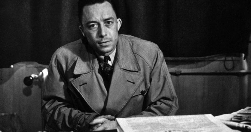 «…θα πρέπει να αγωνιστούμε και να φτιάξουμε επιτέλους την Ευρώπη όπου το Παρίσι, η Αθήνα, η Ρώμη, το Βερολίνο θα είναι οι κεντρικοί νευρώνες μιας Αυτοκρατορίας της μέσης οδού…», είχε πει ο Αλμπέρ Καμί στην ομιλία του στην Αθήνα το 1955.