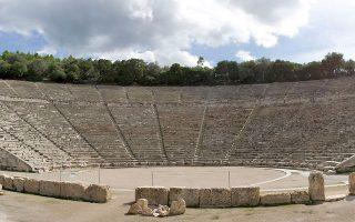 Εδώ και 60 χρόνια, το αρχαίο θέατρο Επιδαύρου φιλοξενεί τις αναγνώσεις των σκηνοθετών στα κείμενα του αρχαίου δράματος. Τα φετινά Επιδαύρια ξεκινούν στις 3 Ιουλίου και ολοκληρώνονται στις 29 Αυγούστου.