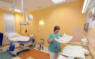 Η βελγική μέθοδος, ένα επιστημονικό επίτευγμα που θα βοηθήσει επιζήσασες παιδικών αιματολογικών καρκίνων, επιτρέπει σε γυναίκες με ωοθηκική ανεπάρκεια να γίνουν μητέρες.