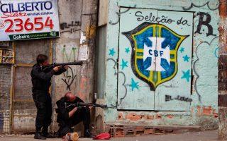 Η βραζιλιάνικη ομοσπονδία έχει πολλάκις βρεθεί στο στόχαστρο σε περιπτώσεις που αφορούν τηλεοπτικά δικαιώματα και χορηγικές συμφωνίες.