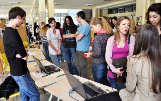 Η αλλαγή κλονίζει τους όρους κινητικότητας των Ελλήνων φοιτητών προς τα ευρωπαϊκά πανεπιστήμια, κυρίως μέσω του προγράμματος Erasmus.