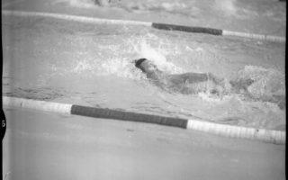 Το ταλέντο του Τάιλε στην κολύμβηση αναγνωρίστηκε γρήγορα, με αποτέλεσμα να πάρει από νωρίς τις σωστές βάσεις.