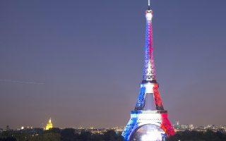 O Γάλλος πρωθυπουργός Μανουέλ Βαλς έχει δηλώσει ότι ουδέποτε ήταν μεγαλύτερος ο κίνδυνος τρομοκρατίας στη Γαλλία.