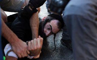 Ο δράστης της επίθεσης, Yishai Shlissel, είχε πράξει το ίδιο και στην διοργάνωση του 2005.