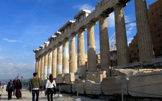 Σταθερή παραμένει η κίνηση από τα ευρωπαϊκά αεροδρόμια τον Ιούλιο και τον Αύγουστο, με το Λονδίνο να έχει τις περισσότερες αναχωρήσεις με προορισμό την Ελλάδα.