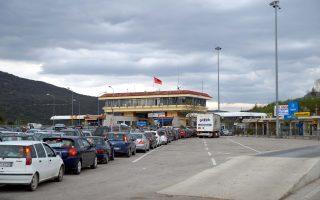 Χιλιάδες Αλβανοί έχουν επιστρέψει στη χώρα τους από την αρχή της οικονομικής κρίσης.