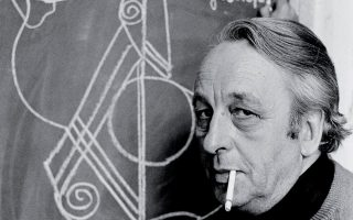 Λουί Αλτουσέρ, ο άνθρωπος της θεωρίας.