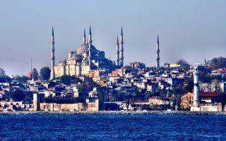 Εχουν παρέλθει οκτώ εβδομάδες από τις βουλευτικές εκλογές στην Τουρκία και η χώρα δεν έχει ακόμη κυβέρνηση.
