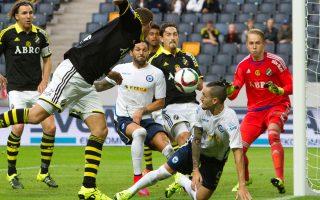 Ο Ατρόμητος αγωνίστηκε με τον πλέον υποδειγματικό τρόπο κόντρα στην ΑΙΚ Στοκχόλμης, «έδεσε» την άμυνά του και «χτυπώντας» κυρίως στις αντεπιθέσεις πήρε μια σπουδαία νίκη στη Σουηδία με 3-1.