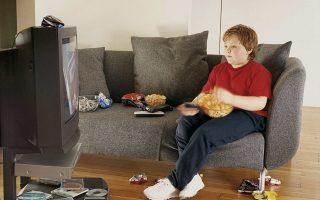 Υπάρχει σημαντική αύξηση των υπέρβαρων και παχύσαρκων παιδιών στις ηλικίες 6-9 ετών στην Ελλάδα, αναφέρει η τελευταία έρευνα του Παγκόσμιου Οργανισμού Υγείας (ΠΟΥ).
