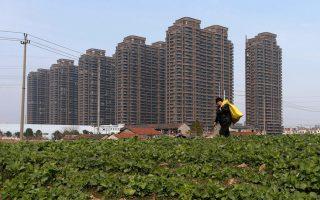 Ακόμα και η αγορά στέγης, για την οποία υπάρχουν έντονες ανησυχίες για δημιουργία «φούσκας», έχει επιδείξει τους τελευταίους μήνες μια σταθερή ανάκαμψη.