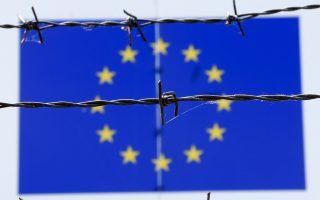 Την Ευρώπη-φρούριο δημιουργεί η κυβέρνηση της Δανίας, σύμφωνα με καταγγελίες της αντιπολίτευσης που εκτιμά ότι η πρωτοβουλία αυτή αποτελεί απόπειρα εξευμενισμού της ακροδεξιάς.