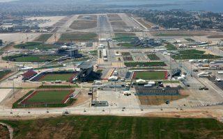 Η αρχή αναμένεται να γίνει από το διοικητικό συμβούλιο της Ελληνικόν Α.Ε., το οποίο διορίστηκε πριν από περίπου 15 ημέρες. Στο νέο διοικητικό συμβούλιο συμμετέχουν κυρίως στελέχη του ΣΥΡΙΖΑ και οργανισμών της Τοπικής Αυτοδιοίκησης, οι οποίοι στο παρελθόν έχουν σταθεί πολέμιοι της αξιοποίησης της έκτασης του πρώην αεροδρομίου της περιοχής.