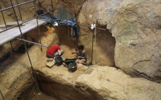 Το δόντι βρέθηκε στο σπήλαιο Αραγκό, κοντά στο χωριό Τοταβέλ, μία από τις σημαντικές προϊστορικές τοποθεσίες όπου πραγματοποιούνται ανασκαφές τα τελευταία πενήντα χρόνια.