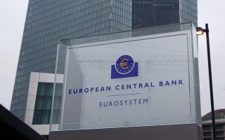Οι δικλίδες ασφαλείας της Ευρωπαϊκής Κεντρικής Τράπεζας ανέρχονται σε 500 δισ. ευρώ, ενώ οι υποχρεώσεις της Ελλάδας απέναντι στην Ευρωζώνη εκτιμώνται σε 100 δισ. ευρώ, σημειώνει η Royal Bank of Canada.