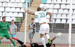 Ο Παναθηναϊκός επικράτησε το Σάββατο του Λεβαδειακού με 3-1 και έδειξε πως βρίσκει ρυθμό ενόψει του κρίσιμου ευρωπαϊκού αγώνα με την Μπριζ.