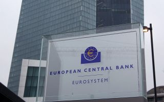 Την αποπληρωμή των ελληνικών ομολόγων, συνολικού ύψους 3,5 δισ. ευρώ, επιβεβαίωσε η Ευρωπαϊκή Κεντρική Τράπεζα.