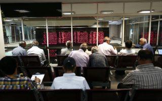 «Υπάρχει επενδυτική διάθεση για ιρανικά ομόλογα», σχολιάζει ο Χανς Χιουμς, ιδρυτής της επενδυτικής εταιρείας Greylock Capital Management, η οποία δραστηριοποιείται στον κλάδο των hedge funds.