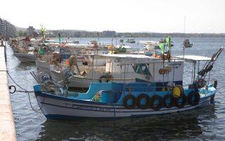 Τράτες, μηχανότρατες και κάθε είδους επαγγελματικά σκάφη έχουν εξοπλιστεί με ειδικό λογισμικό καταγραφής των αλιευμάτων, καθιστώντας την Ελλάδα την πιο οργανωμένη χώρα της Ε.Ε. στην παρακολούθηση της αλίευσης.