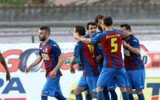 Στη Σούπερ Λίγκα θα αγωνίζεται τελικά η Κέρκυρα και την ερχόμενη σεζόν.