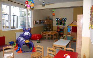 Οι αιτήσεις για δωρεάν φιλοξενία σε παιδικούς σταθμούς έχουν αυξηθεί σημαντικά.