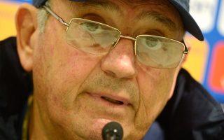 Οι πληροφορίες αναφέρουν ότι ο Μαρκαριάν θα βρίσκεται στον πάγκο της ομάδας και μετά τον Δεκέμβριο.