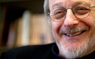 O διάσημος Αμερικανός συγγραφέας Ε. Λ. Ντόκτοροου (1931-2015) υπήρξε μορφή της σύγχρονης λογοτεχνίας.