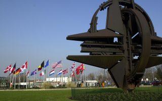Το ΝΑΤΟ έχει τοποθετηθεί αρνητικά στις πιέσεις για περικοπές αμυντικών δαπανών.