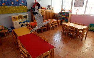 Με έλλειψη προσωπικού και «παιδαγωγικό πρόγραμμα» από άλλη εποχή διαφαίνεται δυσχερής η λειτουργία παιδικών σταθμών του Δήμου Αθηναίων.
